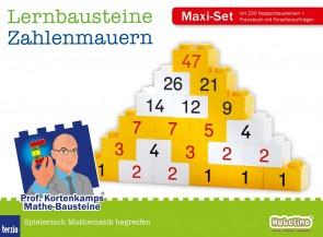 Lernbausteine: Zahlenmauern