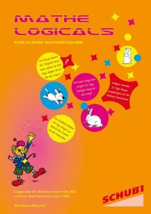 Schubi - Mathe Logicals Für kleine Mathefüchse Kopiervorlagen