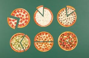 Pizza, Pizza, Pizza…