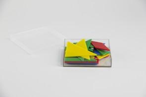 Tangram-Material