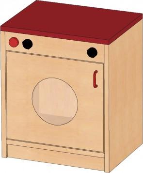 Puppen- und Spielmöbel - Puppenwaschmaschine