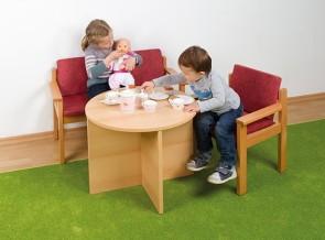 Puppen- Sessel