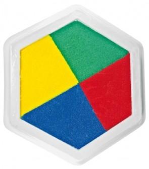 4 - Farbstempelkissen