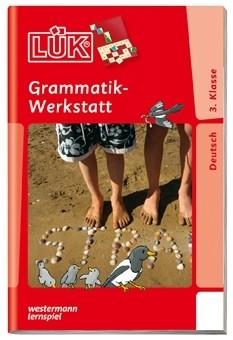 LÜK Grammatikwerkstatt 3.Klasse