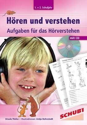 Hören & Verstehen 1. + 2. Schuljahr