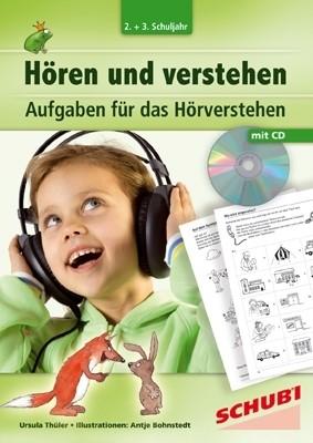 Hören & Verstehen 2. + 3. Schuljahr
