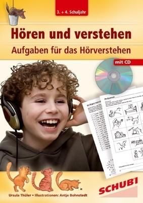 Hören & Verstehen 3. & 4. Schuljahr