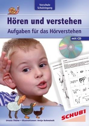 Hören & Verstehen Schuleingangsphase