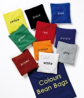Beanie Bag – Colour Bags