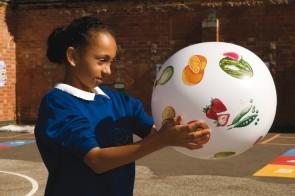 Talk Balls Obst & Gemüse