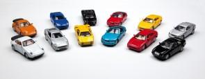 Spielzeugautos 12 Stück