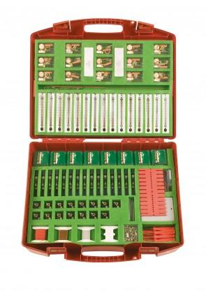 Experimentierbox – Stromkreise