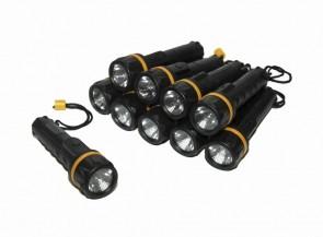 Klassensatz Schüler- & Lehrertaschenlampen