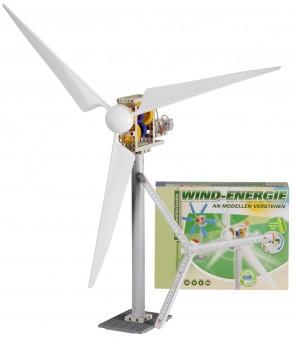 Windkraft - Bausatz