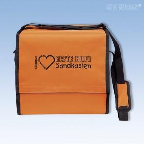 """Erste-Hilfe-Tasche Ruck-Zuck """"Sandkasten"""""""