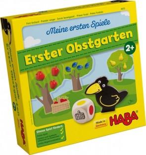 HABA® Meine ersten Spiele - Mein erster Obstgarten