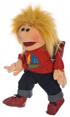 Living Puppets - Kleiner Lasse