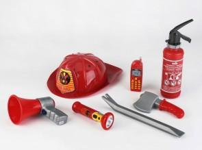 Feuerwehrset 7tlg