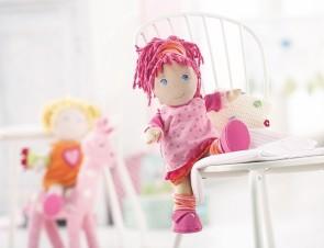 HABA® Puppe Lilli