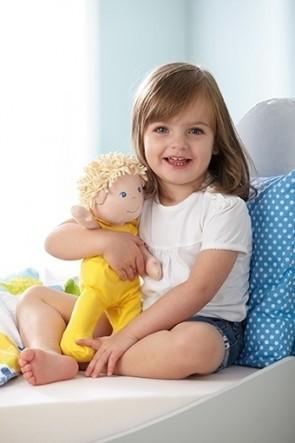 HABA® Puppe Fritzi