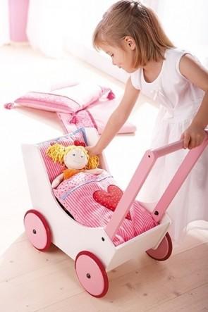 HABA® Puppenwagen
