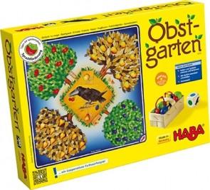 HABA®  Obstgarten
