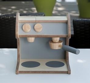 "Puppenküche ""Kaffeemaschine"""