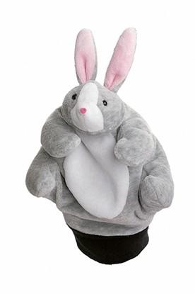 Handpuppe Kaninchen