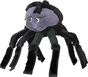 Handpuppe- Die Spinne