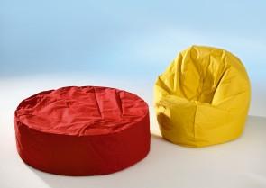 Sitzsack - Chillout-Bag Large