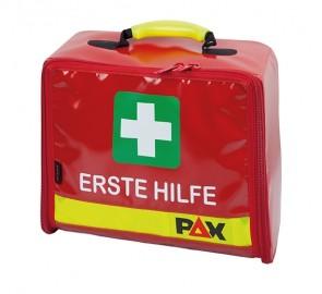 Paramedic Wandtasche