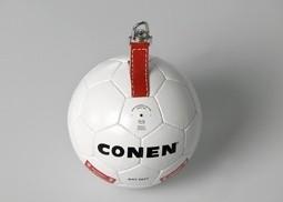 Pendel-Fußball Swing Größe 5