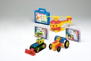 CLIXI Traktor