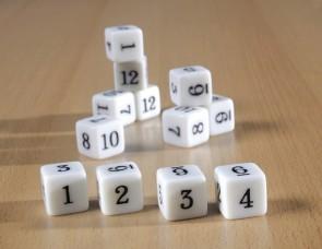Zahlenwürfel