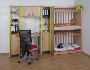 Matratze für Kinderbett, 70 x 140 cm