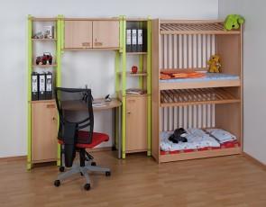 Matratze für Kinderbett, 50 x 100 cm