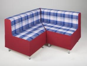 Relax Sitzmöbel - Winkelkombi