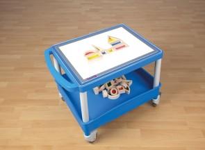 LED Licht-Trolley
