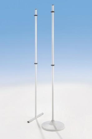 T-Fuß Stative