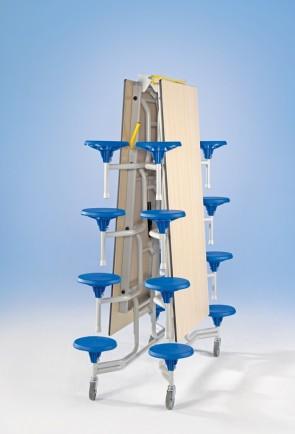 Spaceflex 2.0 mit 16 Sitzen