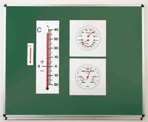 Thermometer für Tafel