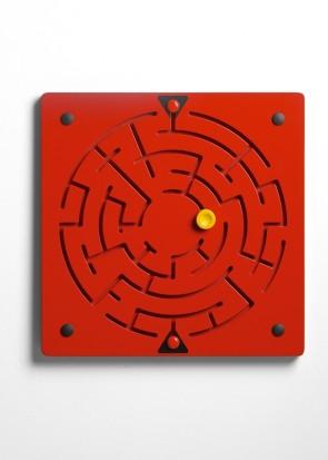 "Wandspielobjekt ""Labyrinth"""